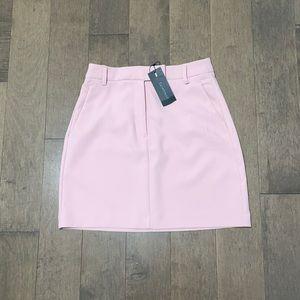 Dynamite straight skirt